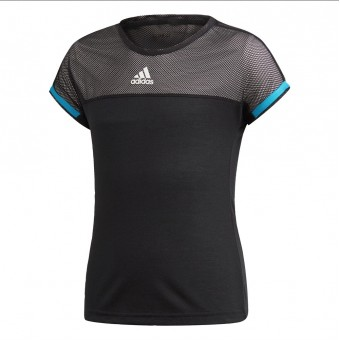 Adidas Escouade T-shirt Fillette PE19