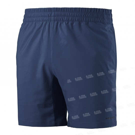 Head Club Short Homme