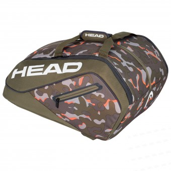 Head Camo LTD Padel Monstercombi