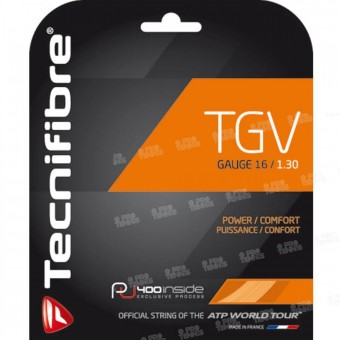 Tecnifibre TGV 130 Naturel Garniture