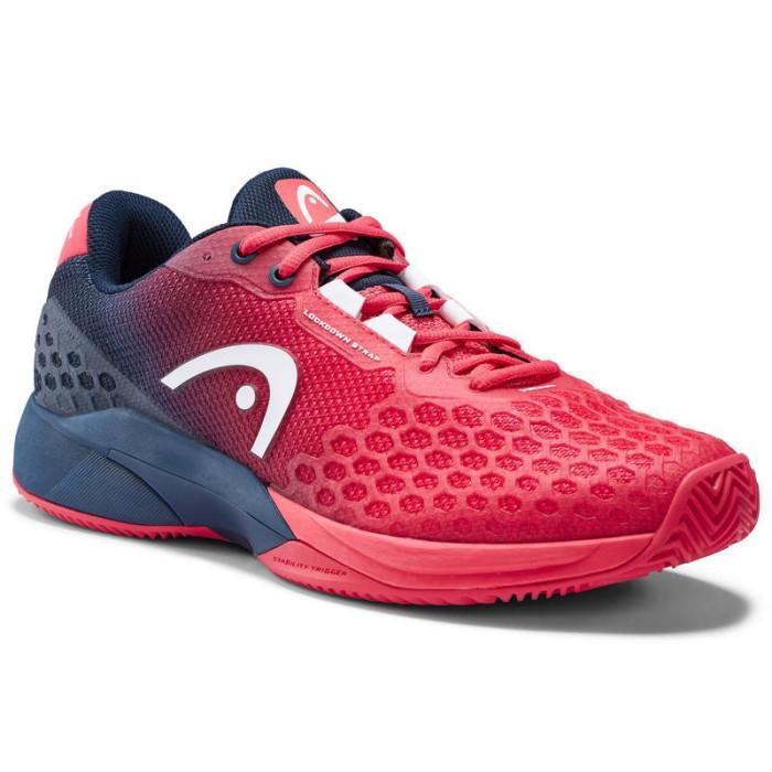 Head Revolt Pro 3.0 Clay Chaussures De Tennis Homme Chaussure De Tennis Homme