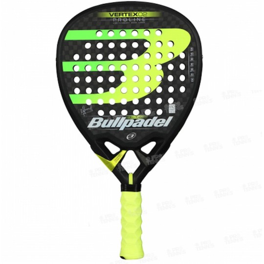 Bullpadel Vertex 2