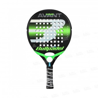 Bullpadel Wing Avant 19