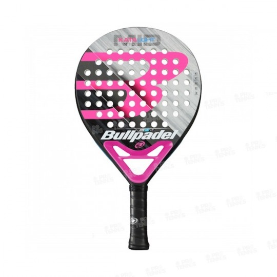 Bullpadel Kata Light 19