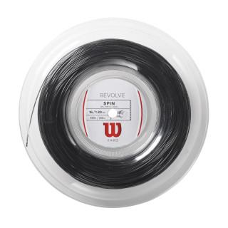 Wilson Bobine Revolve Spin 130 Noir 200 M
