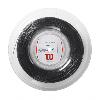 Wilson Bobine Revolve Spin 125 Noir 200 M