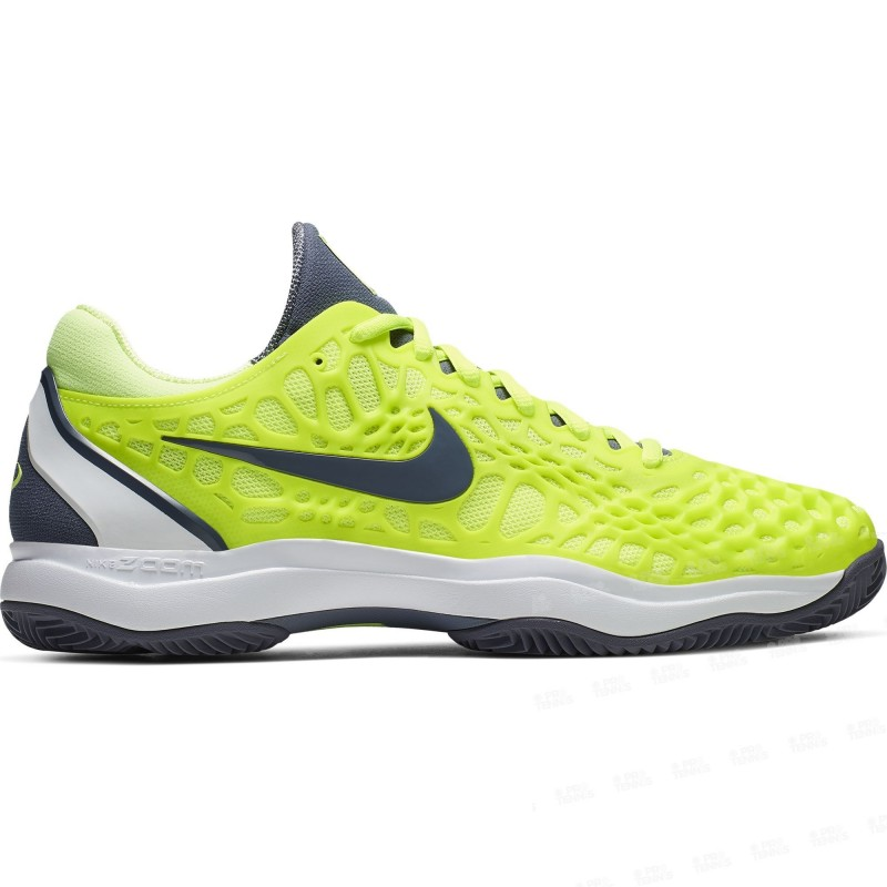 8c766617580e Nike Air Zoom Cage 3 Terre Battue Homme Ete 2019 - Chaussures De Tennis  Homme Chaussure De Tennis Homme