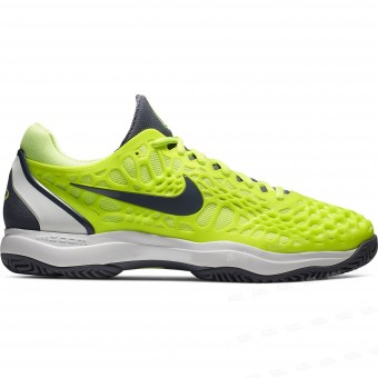 Nike Air Zoom Cage 3 Homme Ete 2019