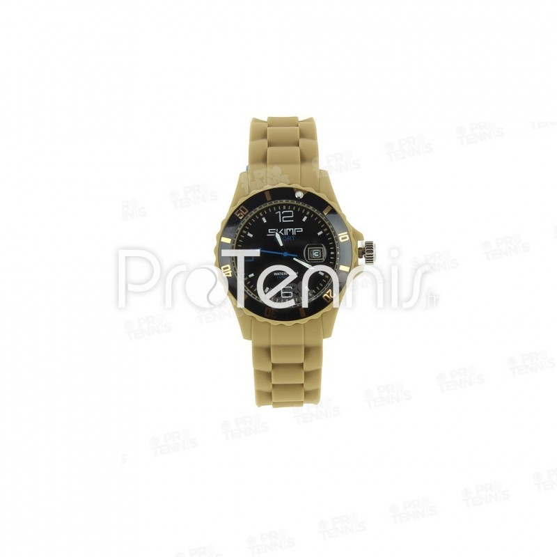SKIMP MONTRE L'AMBITIEUSE BEIGE