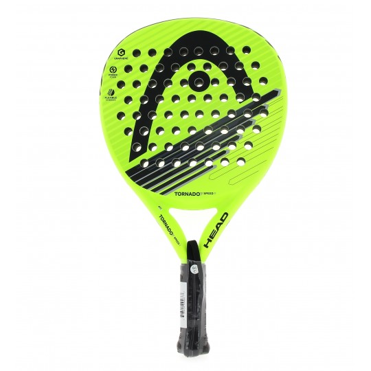 Head Padel Graphene Tornado Speed