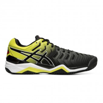 Asics Gel Resolution 7 Terre Battue Homme AH19