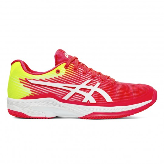 Asics Gel Solution Speed FF Terre Battue Femme AH19