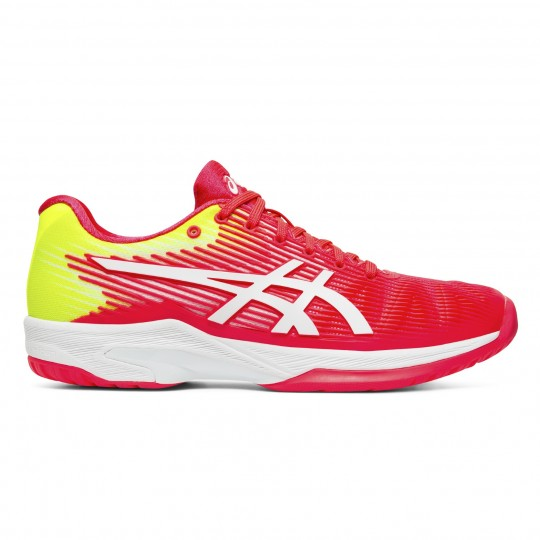 Asics Gel Solution Speed FF Femme AH19