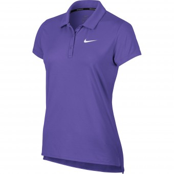 Nike Court Pure Polo Femme Automne 2019
