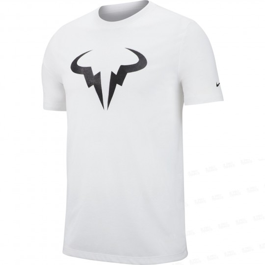 Nike Court Dry Rafael Nadal T-shirt Homme Automne 2019