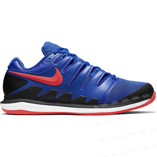 Nike Air Zoom Vapor X Terre Battue Homme Automne 2019