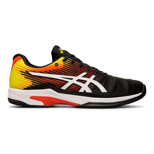 Asics Gel Solution Speed FF Terre Battue Homme AH19