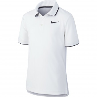 Nike Court Dry Polo Team Enfant Automne 2019