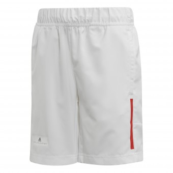 Adidas Stella Mccartney Short Court Enfant AH19