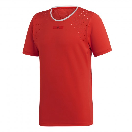 Adidas Stella Mccartney T-shirt Court Homme AH19