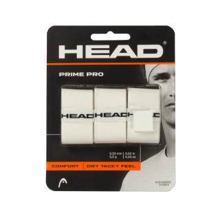 Head Surgrips Prime Pro x3