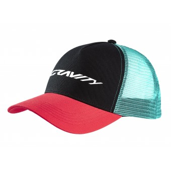 Head casquette Gravity