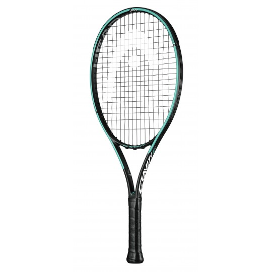 Head Graphene 360 + Gravity Junior 25
