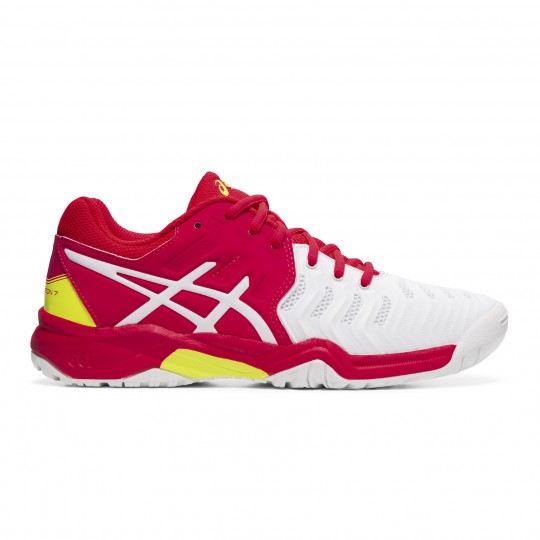 Asics Gel Resolution 7 Enfant AH19