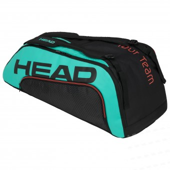 Head Tour Team 9 Raquettes Supercombi Gravity