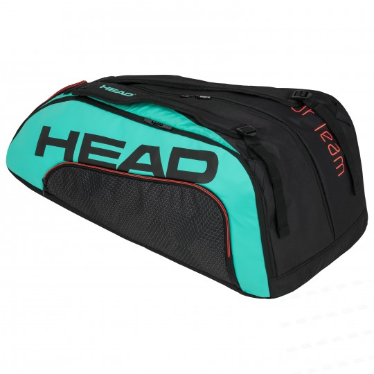 Head Tour Team 12 Raquettes Monstercombi Gravity