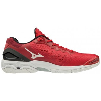 Mizuno Wave Stealth V Indoor Homme AH19