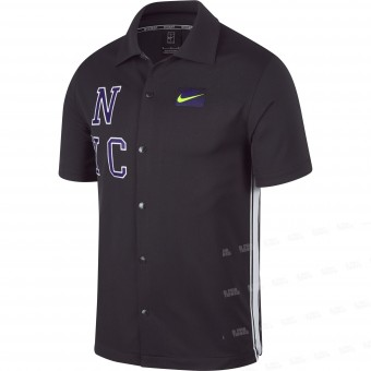 Nike Court Top SS US Open Homme Automne 2019