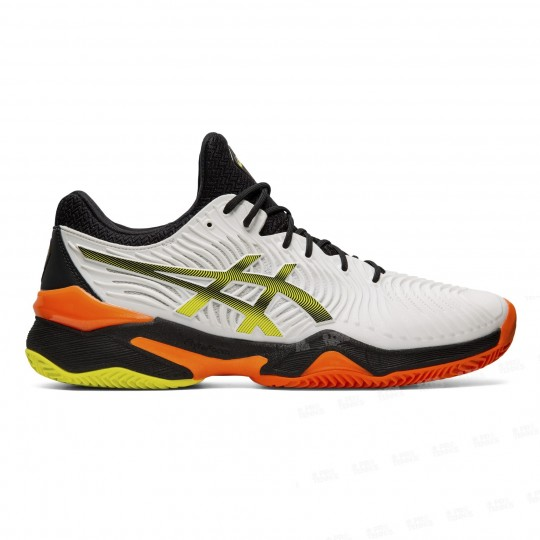 chaussure asics taille 38 garcon