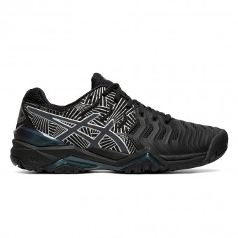 Asics Gel Resolution 7 Femme Edition Limitee