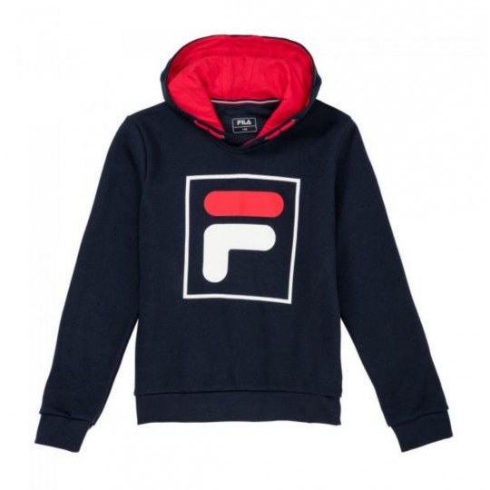 Fila Sweathoody Harry Enfant AH19