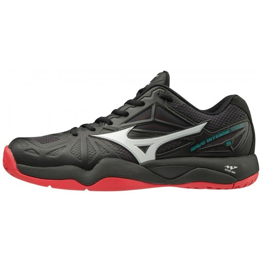Mizuno Wave Intense Tour 5 Homme AH19