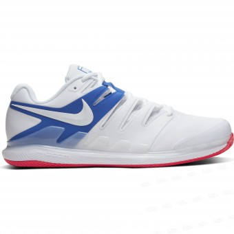 Nike Air Zoom Vapor X Terre Battue Homme Hiver 2019
