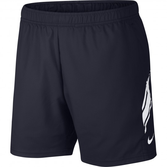 Nike Court Dry 7 Short Homme Hiver 2019