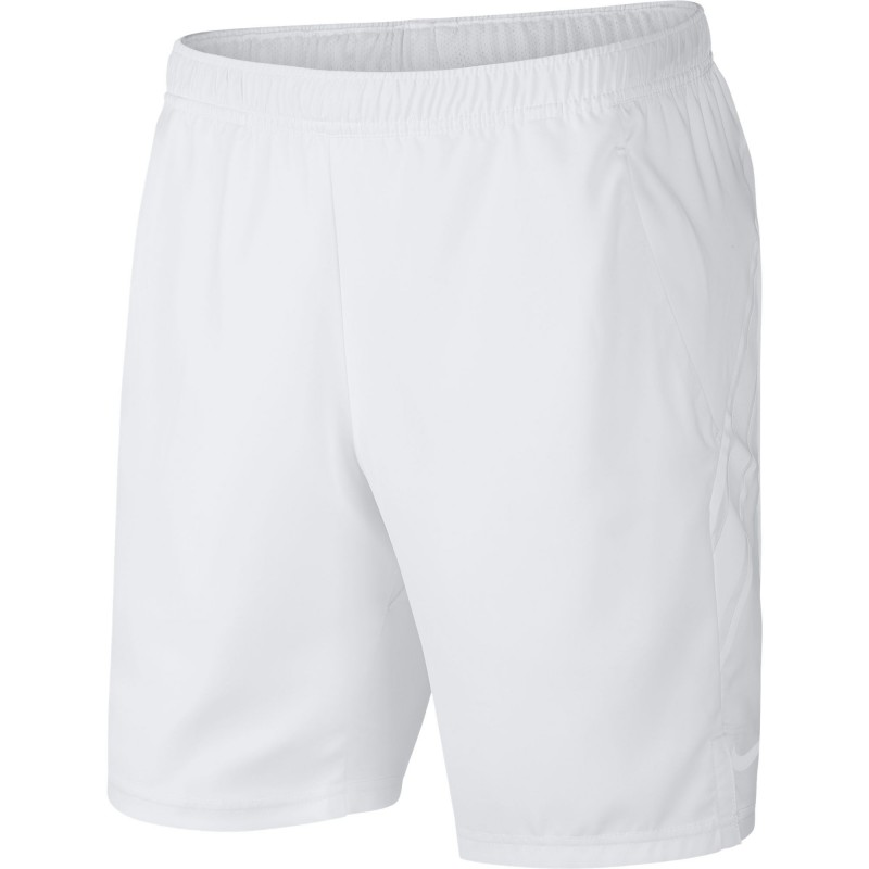 Nike Court Dry 9 Short Homme Hiver 2019