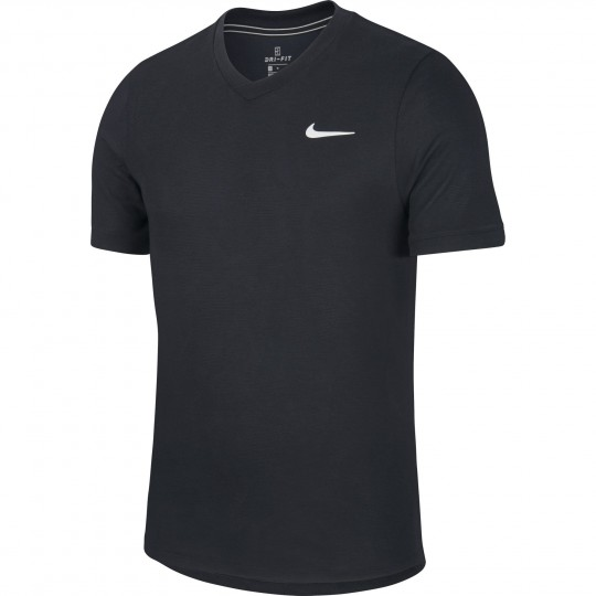 Nike Dry Challenger T-shirt Homme Hiver 2019