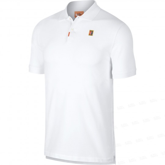 Nike Heritage Polo Homme Hiver 2019