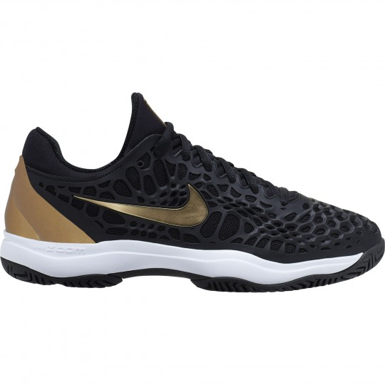 Nike Air Zoom Cage 3 Homme Hiver 2019