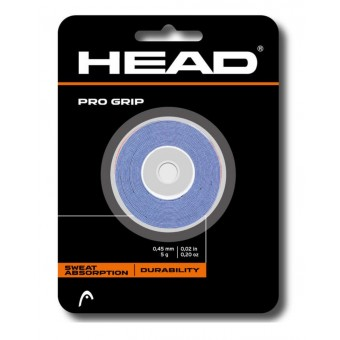 Head Pro Grip Surgrip de tennis