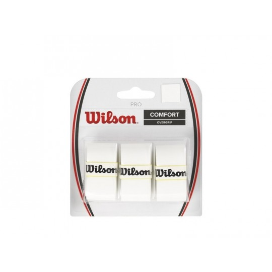WILSON PRO OVERGRIP PACK 3