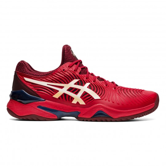 Asics Court FF 2 Homme PE20