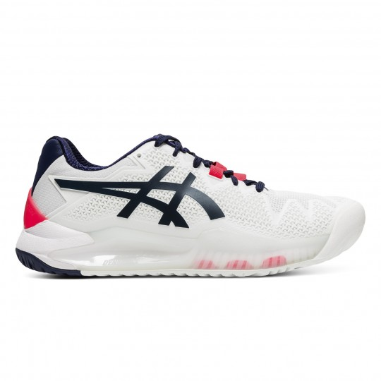 Asics Gel Resolution 8 Femme PE20