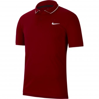 Nike Court Dry Team Polo Homme Printemps 2020