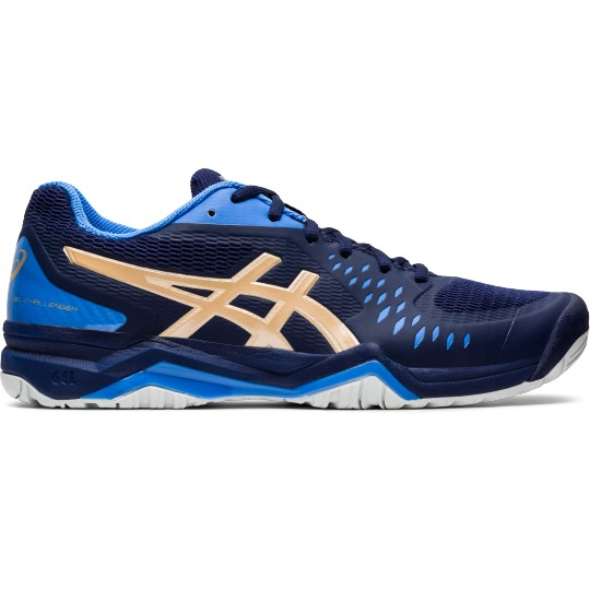 chaussure tennis asics homme