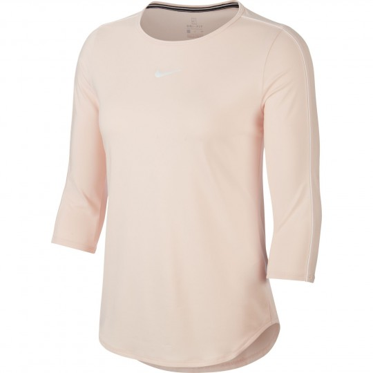 Nike Court Pure Top 3/4 Femme Printemps 2020
