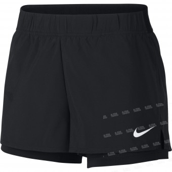 Nike Court Flex Short Femme Printemps 2020